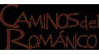 logotipo caminios del romanico